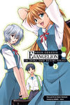 Neon Genesis Evangelion: The Shinji Ikari Raising Project Volume 2 TPB