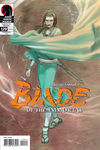 Blade of the Immortal #129: Badger Hole part 2
