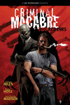 Criminal Macabre: Two Red Eyes TPB