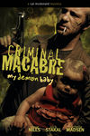 Criminal Macabre: My Demon Baby TPB