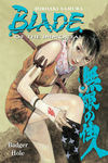 Blade of the Immortal Volume 19: Badger Hole TPB