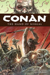 Conan Volume 6: The Hand of Nergal HC