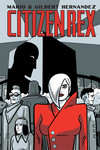 Citizen Rex HC