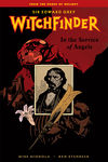 Witchfinder Volume 1: In the Service of Angels TPB