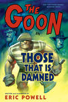Goon Volume 8: Those That Is Damned TPB