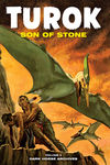 Turok, Son of Stone Archives Volume 4 HC
