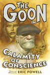 Goon Volume 9: Calamity of Conscience TPB
