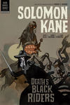 Solomon Kane Volume 2: Death's Black Riders TPB