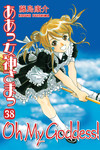 Oh My Goddess! Volume 38 TPB