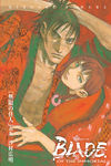 Art of Blade of the Immortal