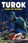 Turok, Son of Stone Archives Volume 6 HC