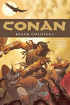 Conan Volume 8: Black Colossus TPB