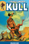 Savage Sword of Kull Volume 1 TPB