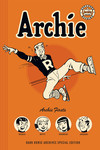 Archie Firsts HC Collection