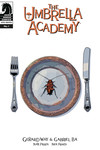 1. The Umbrella Academy: Hotel Oblivion #1