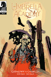 16. The Umbrella Academy: Hotel Oblivion #3