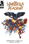 The Umbrella Academy: Hotel Oblivion #5