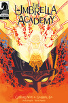 The Umbrella Academy: Hotel Oblivion #6