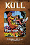 Chronicles of Kull Volume 4: The Blood of Kings and Other Stories TPB