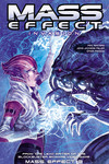 Mass Effect Volume 3: Invasion TPB