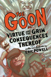 Goon Volume 4: Virtue and the Grim Consequences Thereof TPB (2nd Edition)