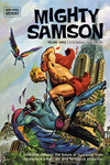 Mighty Samson Archives Volume 3 HC