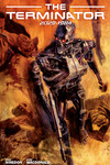 The Terminator: 2029 to 1984 TPB