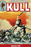 Savage Sword of Kull Volume 2 TPB