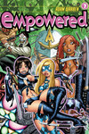 Empowered Volume 7 TPB