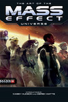 Art of the Mass Effect Universe HC