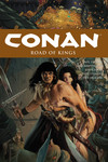 Conan Volume 11: Road of Kings Part 1 HC
