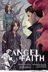 Angel and Faith TPB Vol. 03 Family Reunion