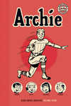 Archie Archives HC Volume 4