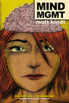 Mind MGMT Volume 1 HC