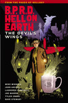 B.P.R.D. Hell on Earth Volume 10 - The Devil's Wings TPB