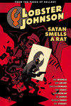 Lobster Johnson TPB Volume 3: Satan Smells a Rat
