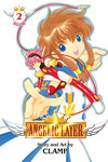 Angelic Layer Omnibus Book 2 TPB