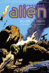 Resident Alien Volume 1 TPB: Welcome to Earth