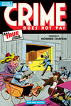 Crime Does Not Pay Archives Volume 3 HC