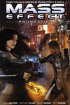 Mass Effect: Foundation Volume 2 TPB