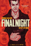 Criminal Macabre: Final Night-The 30 Days of Night Crossover TPB