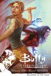 Buffy the Vampire Slayer: Season Nine Vol. 4 - Welcome to the Team TPB