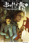 Buffy the Vampire Slayer: Season Nine Vol. 5 - The Core TPB