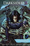 Darksiders II: Death's Door Volume 1 HC