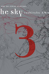 Sky: The Art of Final Fantasy Book Three HC