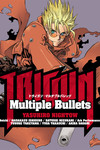 Trigun: Multiple Bullets  TPB