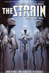 Strain Volume 3 TPB - The Fall Part 1