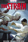 Strain Volume 4 TPB - The Fall Part 2