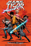 King Tiger: Son of the Dragon TPB