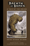 Breath of Bones: A Tale of the Golem HC